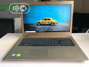 Laptop Lenovo IdeaPad 520 8GB Intel Core i7 HDD 1T | Laptops & Computers for sale in Lagos State, Ikeja