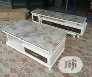 Quality Tv Stand With Center Table | Furniture for sale in Enugu State, Enugu