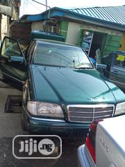 Mercedes-Benz C200 2000 Green | Cars for sale in Lagos State, Apapa