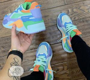Nike Sneaker Swipe To Pick Your Preferred Choice   Shoes for sale in Lagos State, Lagos Island (Eko)