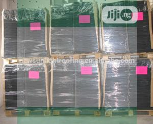 Original Gerard New Zealand Roof Tiles & Water Gutter Shingle | Building Materials for sale in Lagos State, Ajah