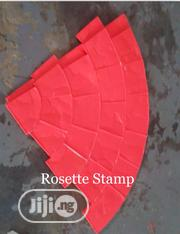 Stamped Concrete Mats (Rosette Stamp) | Building Materials for sale in Abuja (FCT) State, Dei-Dei