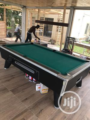 Brand New British Coin Snooker   Sports Equipment for sale in Lagos State, Lagos Island (Eko)