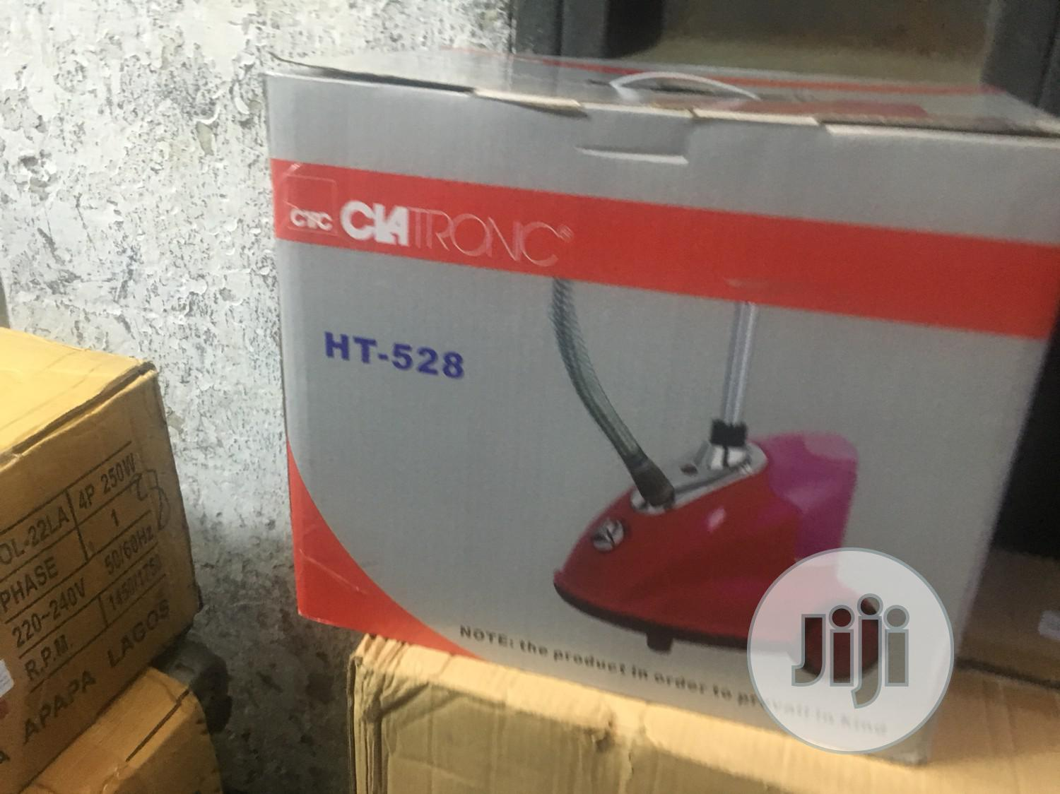 Garment Steamer | Home Appliances for sale in Lagos Island (Eko), Lagos State, Nigeria