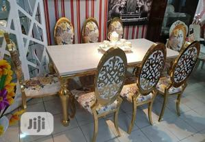 Royal Dining Table   Furniture for sale in Lagos State, Ikeja