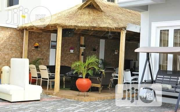 Archive: Neat Gazebo Shade Available N Affordable