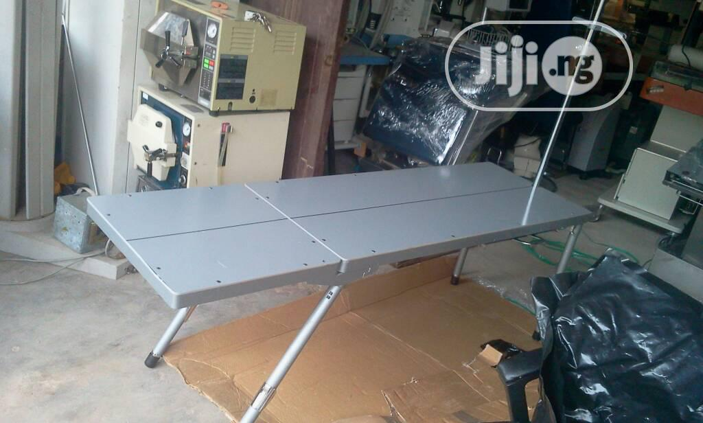 Archive: X-ray Table