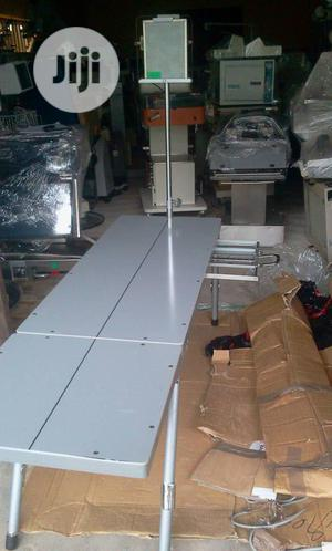 X-ray Table   Medical Supplies & Equipment for sale in Lagos State, Lagos Island (Eko)