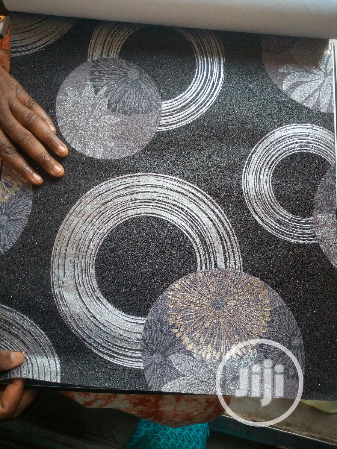 Wall Paper | Home Accessories for sale in Ojo, Lagos State, Nigeria