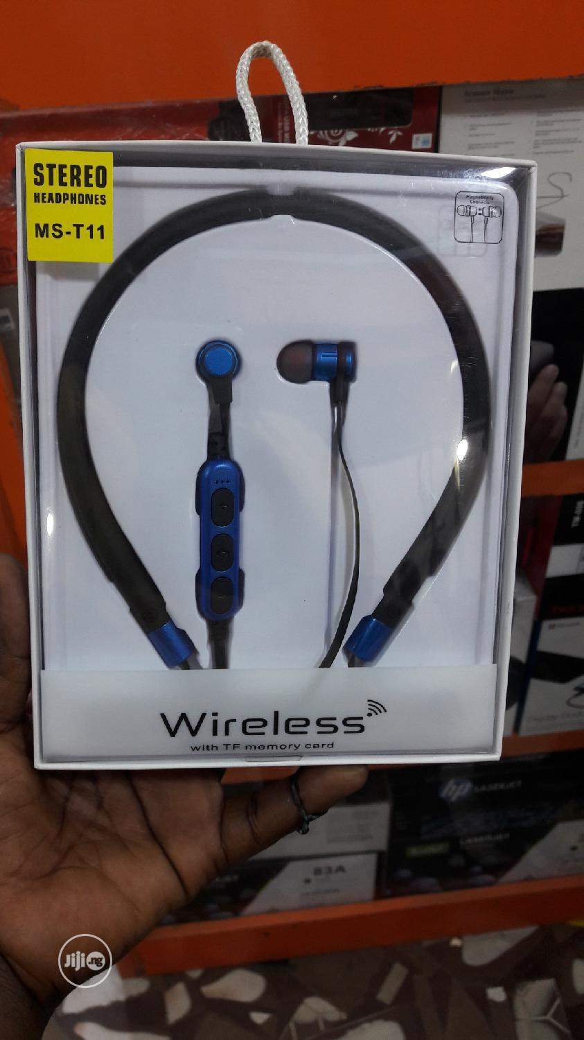 Archive: Wireless Headphones