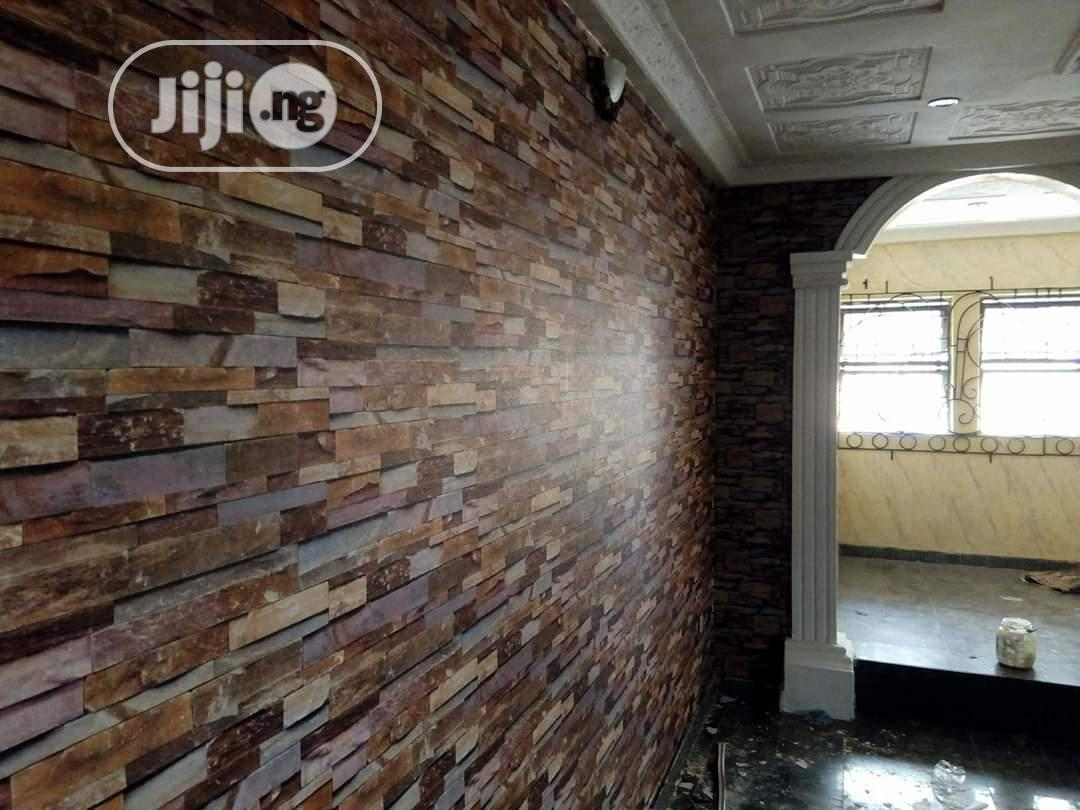 3D Wallpaper | Home Accessories for sale in Ipaja, Lagos State, Nigeria