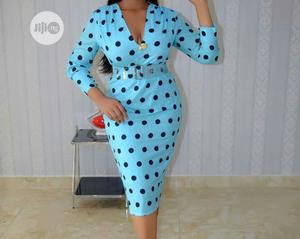 Female Fitted Gown   Clothing for sale in Lagos State, Ikeja