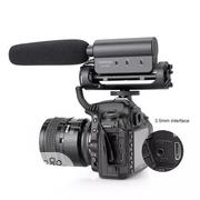 Takstar SGC-598 Video Camera Recording Microphone | Audio & Music Equipment for sale in Lagos State, Ikeja