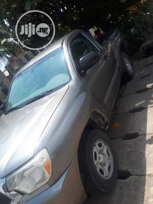 Toyota Tacoma 2013 Gray   Cars for sale in Lagos State, Lekki