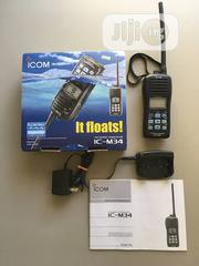 Icom Marine Radio | Safety Equipment for sale in Lagos State, Ojo