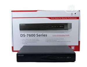 Hikvision, Nvr, 16 Channel, H.264, Up to 6mp, Integrated   Security & Surveillance for sale in Lagos State, Ikeja