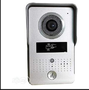 LCD Monitor Wired Video Intercom Doorbell System   Home Appliances for sale in Lagos State, Ikeja