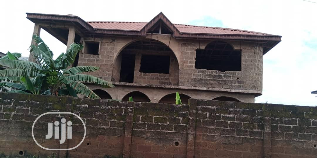Archive: Uncompleted House Akala Exp.