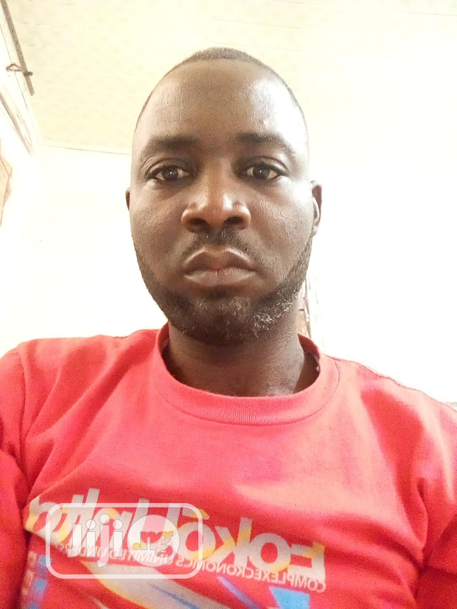 Driver CV | Driver CVs for sale in Utako, Abuja (FCT) State, Nigeria