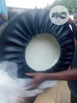 Tyre Cover Rav4 From 06 To 010 | Vehicle Parts & Accessories for sale in Lagos State, Mushin