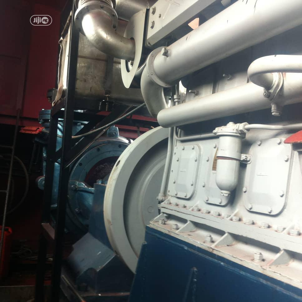14/10 Caterpillar Dredger For Sale | Watercraft & Boats for sale in Badagry, Lagos State, Nigeria