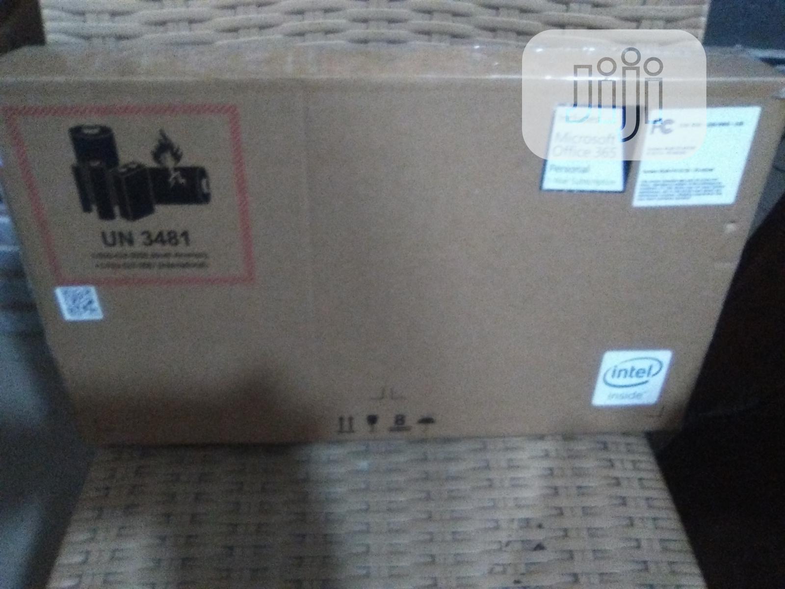 New Laptop HP Stream 11-ah110hr 4GB Intel Celeron SSD 60GB | Laptops & Computers for sale in Ikeja, Lagos State, Nigeria