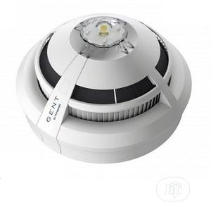 GENT Addressable Optical Smoke Detector S4-715 | Safetywear & Equipment for sale in Lagos State, Ikeja
