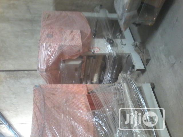 Nylon Printing Machine 4colour