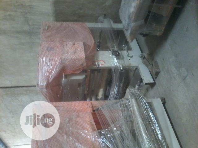 Nylon Printing Machine 4colour | Manufacturing Equipment for sale in Ilorin East, Kwara State, Nigeria