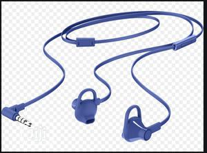 HP In-Ear Headset 150 (Marine Blue)   Headphones for sale in Lagos State, Ikeja