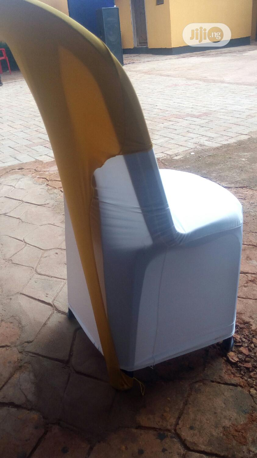 Spandex Chair Cover | Home Accessories for sale in Osogbo, Osun State, Nigeria