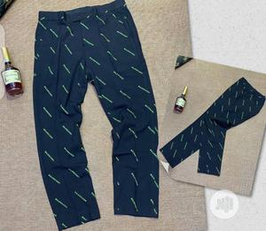 Gucci Mens Pant Trousers   Clothing for sale in Lagos State, Alimosho