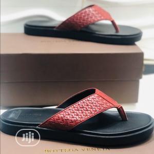 Designer Bottega Venta Designer Slippers | Shoes for sale in Lagos State, Lagos Island (Eko)