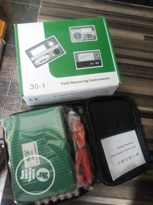 Duoyi 1000V Insulation Tester | Measuring & Layout Tools for sale in Lagos State, Amuwo-Odofin