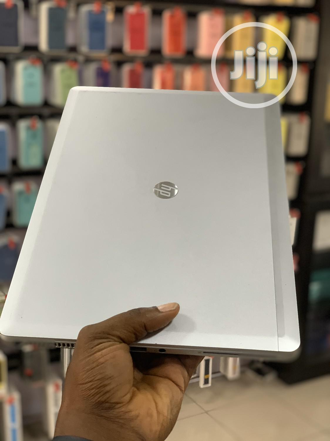 Laptop HP EliteBook Folio 9470M 8GB Intel Core i7 HDD 1T | Laptops & Computers for sale in Port-Harcourt, Rivers State, Nigeria
