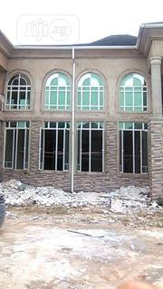 Nice Casement Window With Burglary And Ark Construction   Windows for sale in Lagos State