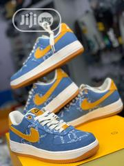 Levis X Nike Airforce 1 | Shoes for sale in Lagos State