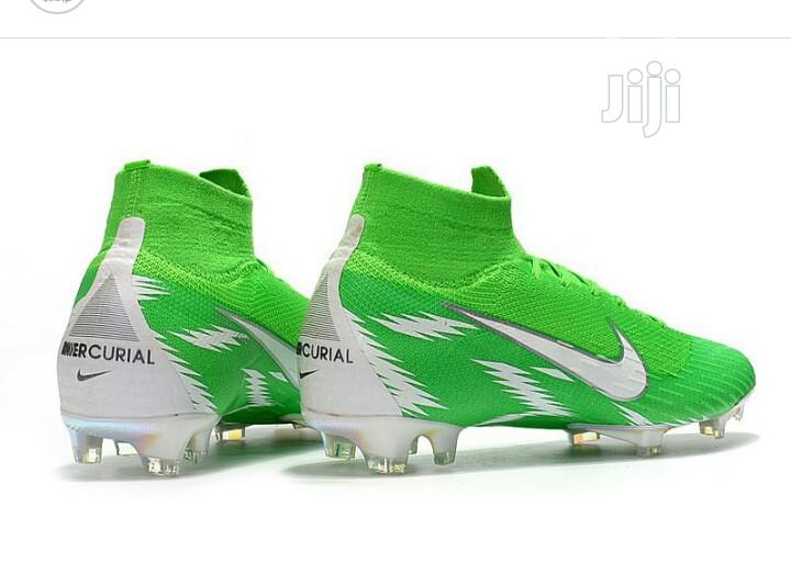 Archive: Nike Mercurial Superfly