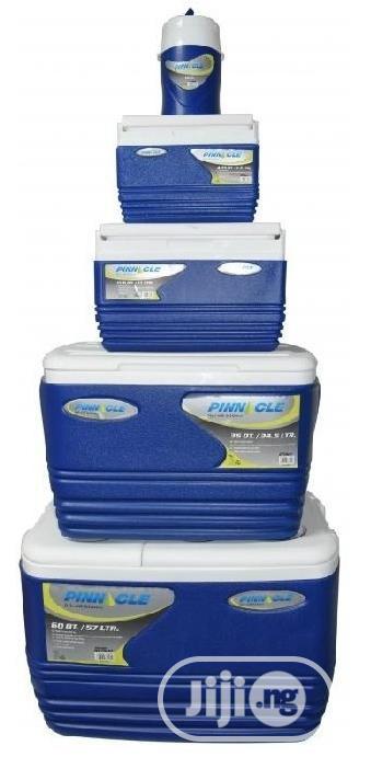 Yaoota Pinnacle 5 In 1 Cooler Set