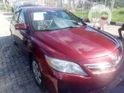 Toyota Camry 2011 Red | Cars for sale in Lagos State, Ajah