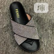 Fendi Stylish Flat Mules | Shoes for sale in Lagos State, Ikeja