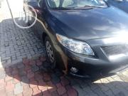 Toyota Corolla 2008 Gray | Cars for sale in Lagos State, Ajah