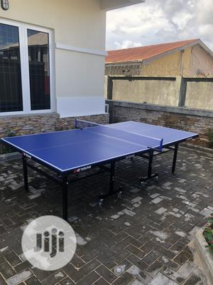 Table Tennis   Sports Equipment for sale in Imo State, Owerri