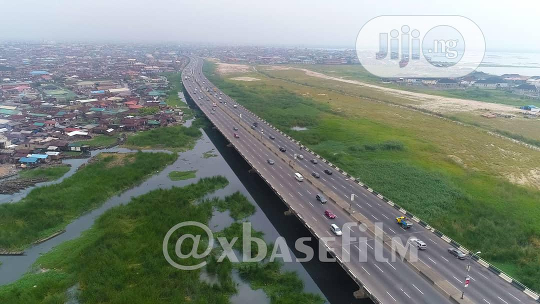 Drone Shot for Your Event and Aerial View | Photography & Video Services for sale in Ikeja, Lagos State, Nigeria