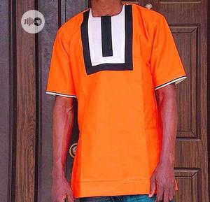 Men's Senator Native Casual Top Wear   Clothing for sale in Lagos State, Ifako-Ijaiye