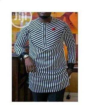 Men's Senator Native Suit Traditional Wear   Clothing for sale in Lagos State, Ifako-Ijaiye
