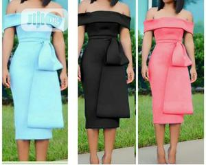 Female New Fitted Gown | Clothing for sale in Lagos State, Ikeja
