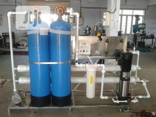 Archive: Water Treatment For Drinking Water