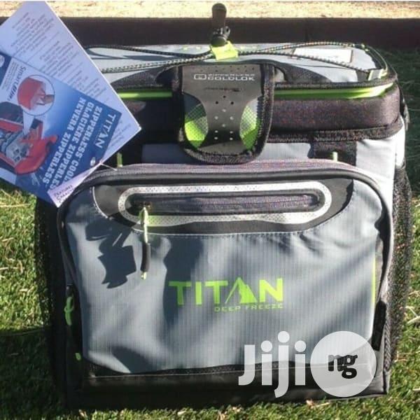 Titan Cooler Bags