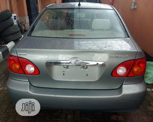Toyota Corolla 2004 LE Green   Cars for sale in Lagos State, Isolo